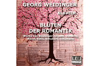 Georg Weidinger - Blüten der Romantik [CD]