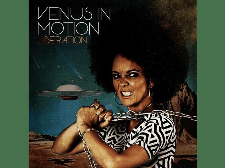 Venus In Motion - Liberation [CD]