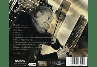 Hans Die Geige - Viersaitig unterwegs  - (CD)