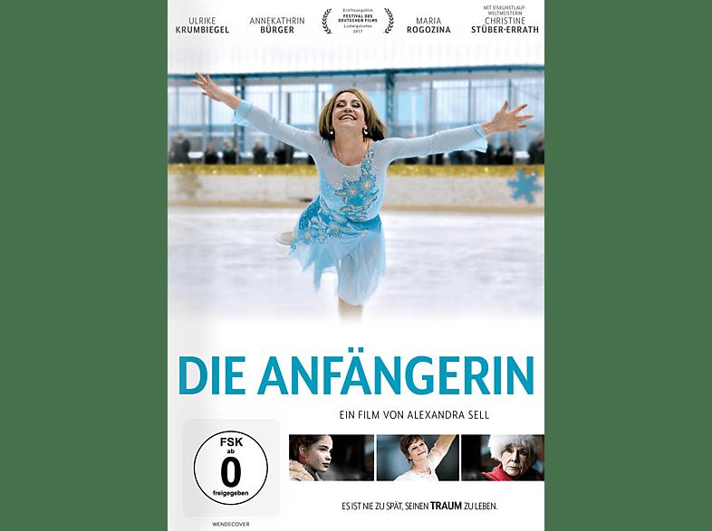 Die Anfängerin [DVD]