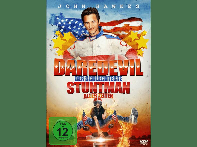 Daredevil - Der schlechteste Stuntman aller Zeiten [DVD]