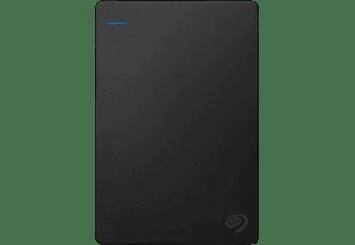 SEAGATE STGD1000100 Game Drive 1 TB für PS4, Portable Festplatte, Schwarz/Dunkelblau