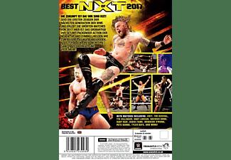 NXT - Best of NXT 2017 DVD