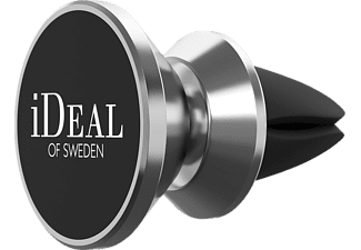 IDEAL OF SWEDEN Car Vent Mount Universal Silver - Bilhållare