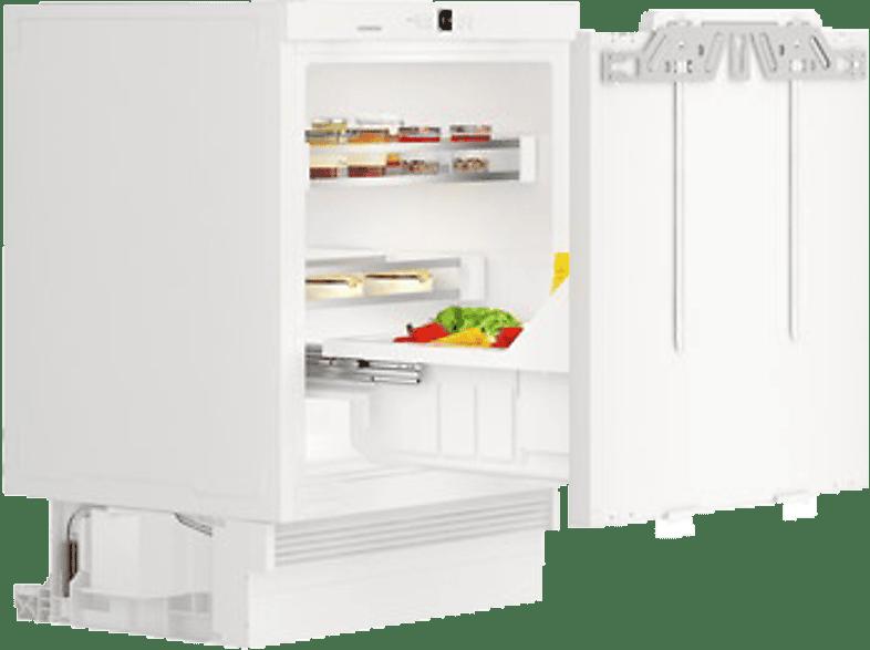 LIEBHERR UIKo 1550-20 Kühlschrank (A++, 91 kWh/Jahr, 880 mm hoch, Einbaugerät)