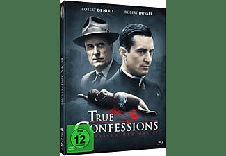 Fesseln der Macht/ True Confessions Blu-ray + DVD