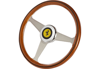 THRUSTMASTER Add-On Ferrari 250 GTO Vintage Wheel für PS3, PS4, Xbox One und PC