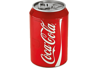 EZETIL Hűtő, mini, Coca-Cola® 9.5L