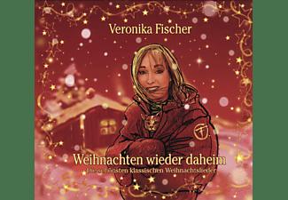 Veronika Fischer - Weihnachten Wieder Daheim  - (CD)