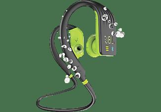 JBL EnduranceDive, In-ear Kopfhörer Bluetooth Schwarz/Gelb