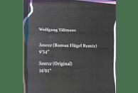 Wolfgang Tillmans - Source (Roman Flügel Remixes/Ori [Vinyl]