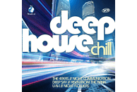 VARIOUS - Deep House Chill [CD]