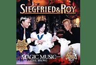 Siegfried & Roy - MAGIC MUSIC (THE SHOW) [CD]