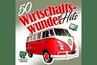 VARIOUS - 50 WIRTSCHAFTSWUNDER HITS [CD]