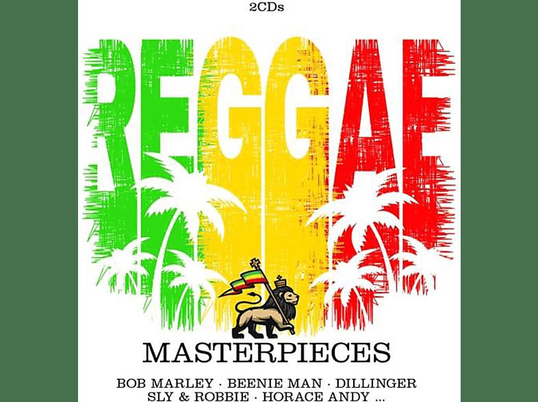 VARIOUS - Reggae Masterpieces [Vinyl]