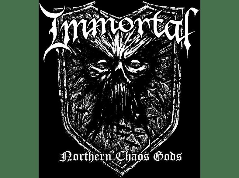 Immortal - Northern Chaos Gods [Vinyl]