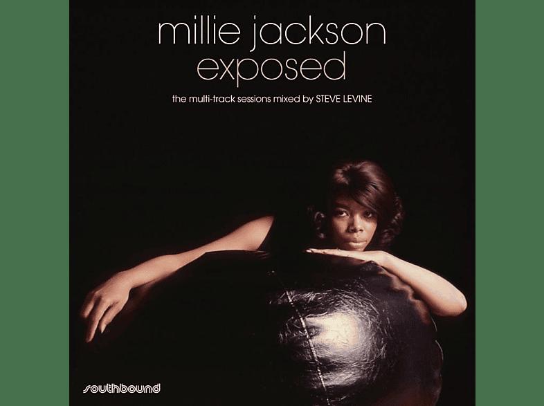 Millie Jackson - Exposed-Multi-Track Sessions (Vinyl) [Vinyl]