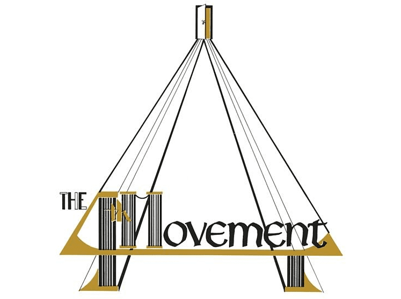 Fourth Movement - The 4th Movement [MC (analog)]