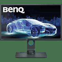 BENQ PD3200U  32 Zoll UHD 4K Monitor (4 ms Reaktionszeit, 60 Hz)