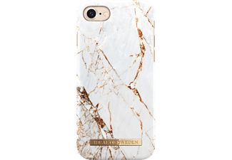 IDEAL OF SWEDEN Fashion Case A/W16 till iPhone 8/7/6S/6 Mobilskal - Carrara Gold