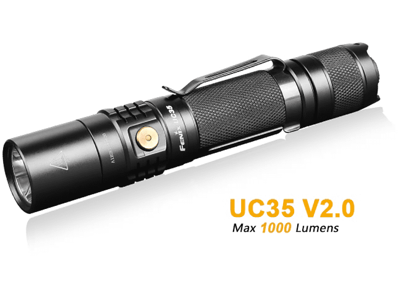 FENIX Fenix UC35 V2.0 Taschenlampe