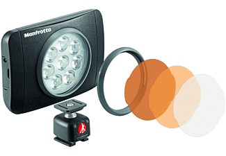 MANFROTTO MLUMIEMU BK LUMIMUSE 8 LED LIGHT