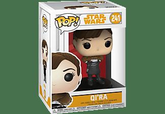 Solo: A Star Wars Story Pop! Vinyl Figur 241 Qi'Ra