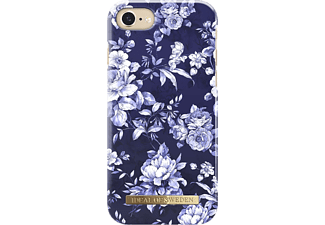 IDEAL OF SWEDEN Fashion Case S/S18 till iPhone 8/7/6S/6 Mobilskal - Sailor Blue Bloom
