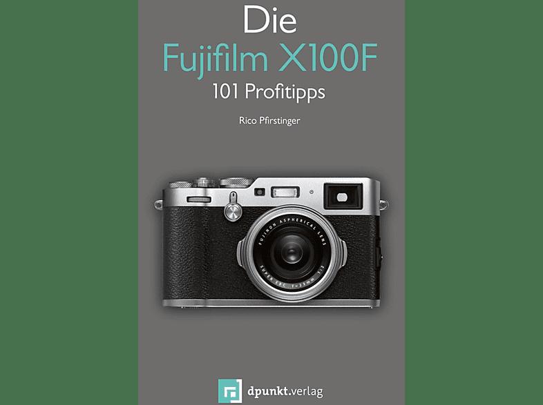 D-PUNKT VERLAG Die Fujifilm X100F Fotobuch, mehrfarbig