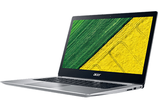 "Portátil - Acer Swift 3, SF314-52-55C6, 14"" Full HD, i5-7200U, 8 GB RAM, 256 GB SSD, Plata"