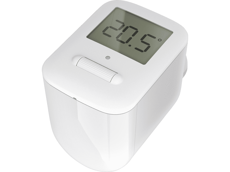 TELEKOM Smart Home - DECT Heizkörperthermostat, Weiß