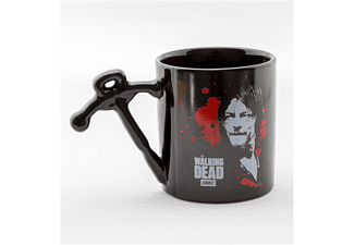 Daryl - 3D Form-Tasse