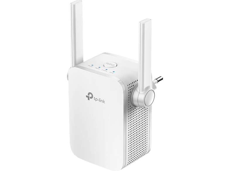 WLAN Repeater TP-LINK RE205 AC750 Dualband
