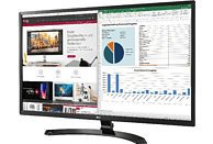 LG 32MP58HQ-P 31.5 Zoll Full-HD Monitor (5 ms Reaktionszeit, 60 Hz)