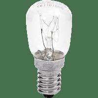 MÜLLER-LICHT 25W, Birnenform, E14 DIM ST26 Backofenlampe E14 Warmweiß 25 Watt 170 Lumen