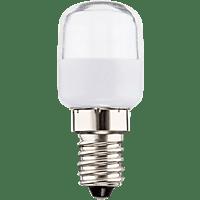 MÜLLER-LICHT 2,5W, E14 180lm Kühlschranklampe E14 Warmweiß 2,5 Watt 180