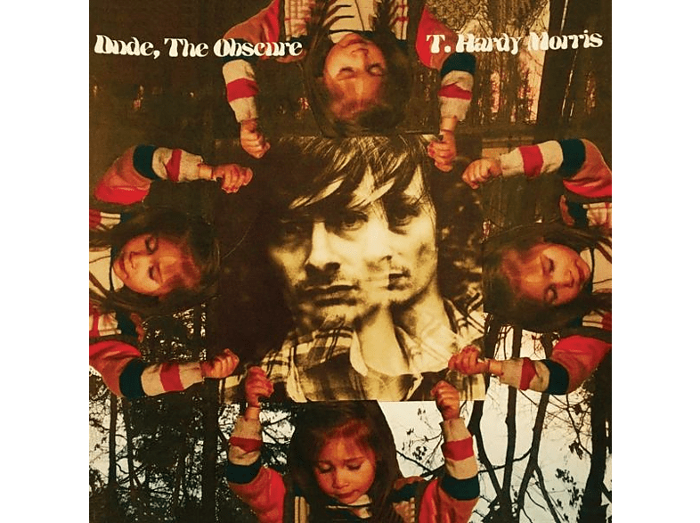 T. HARDY MORRIS - Dude The Obscure [CD]