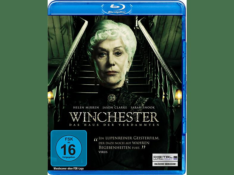 Winchester – Das Haus der Verdammten [Blu-ray]