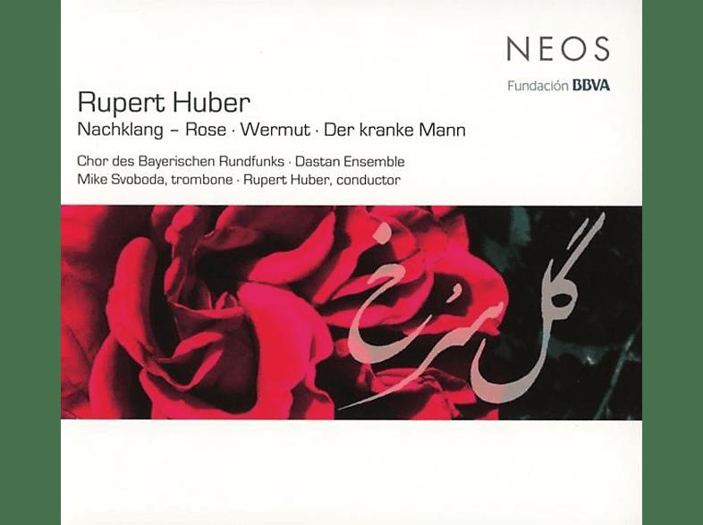 Chor De Bayerischen Rundfunks - Nachklang-Rose/Wermut/... [CD]
