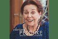 Christel Peschke - Bertolt Brecht-Lieder und Gedichte [CD]