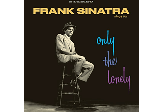 Frank Sinatra - Sings For Only The Lonely+1 Bonus Track (Ltd.18 - (Vinyl)