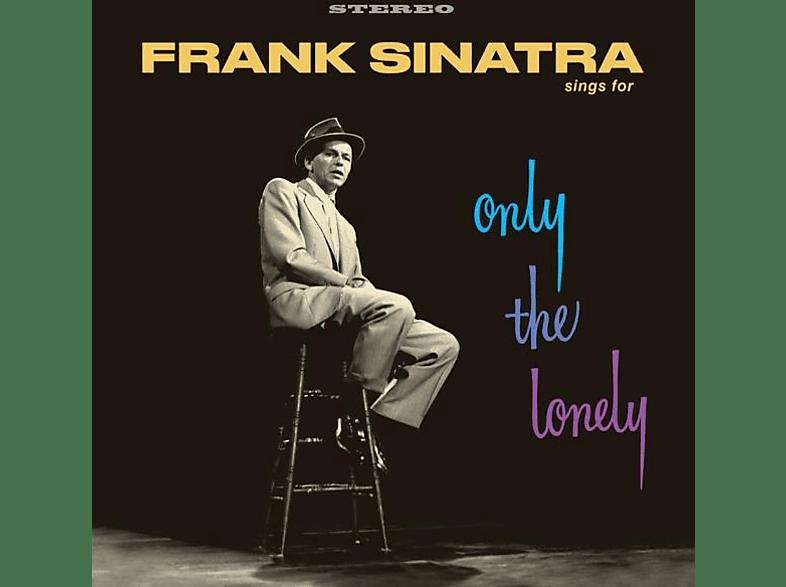 Frank Sinatra - Sings For Only The Lonely+1 Bonus Track (Ltd.18 [Vinyl]