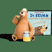 - Tonie-Hörfigur: Dr. Brumm steckt fest/Dr. Brumm geht baden  - (Sonstiges)