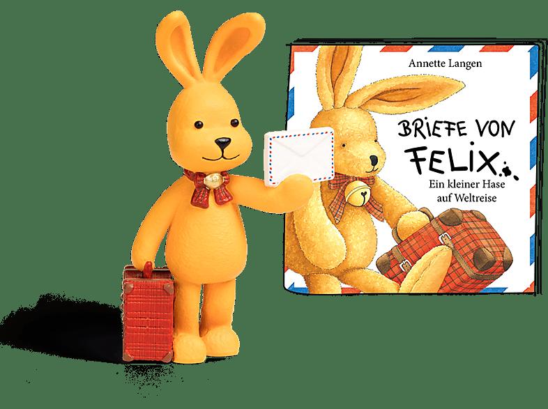 Tonie-Hörfigur: Felix - Briefe von