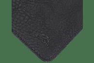 RIVACASE 3017 BLACK Tablethülle, Bookcover, 10.1 Zoll, Schwarz