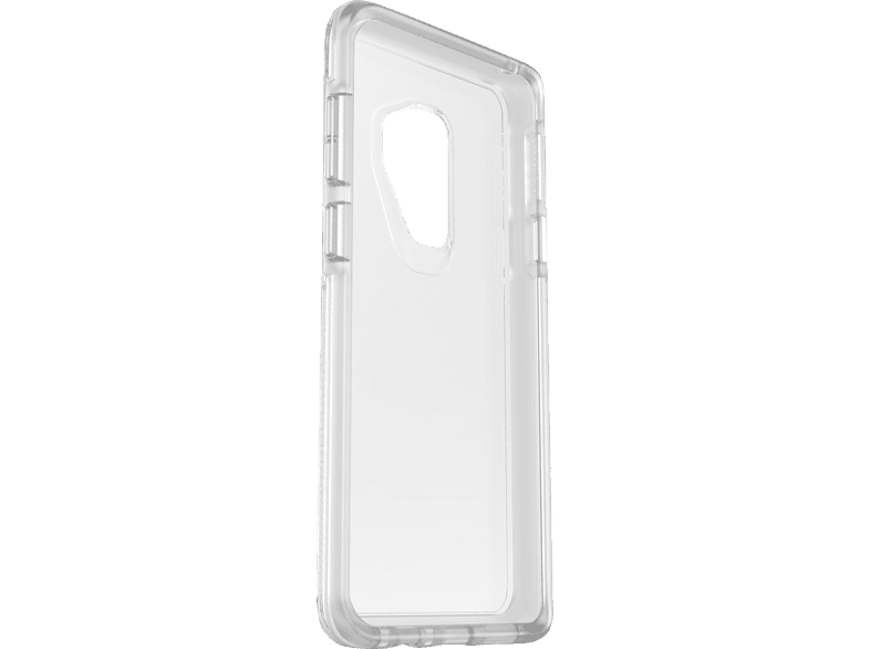 OTTERBOX 77-58090 , Backcover, Samsung, Galaxy S9+, Transparent