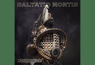Saltatio Mortis - Brot und Spiele (Limited Digi)  - (CD)