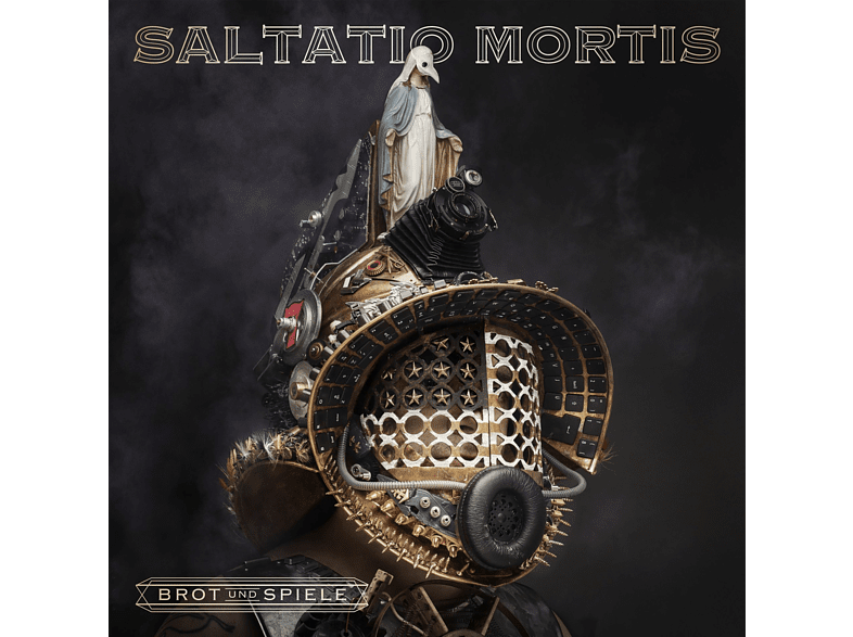 Saltatio Mortis - Brot und Spiele (Limited Digi) [CD]