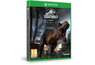 Jurassic World - Evolution | Xbox One
