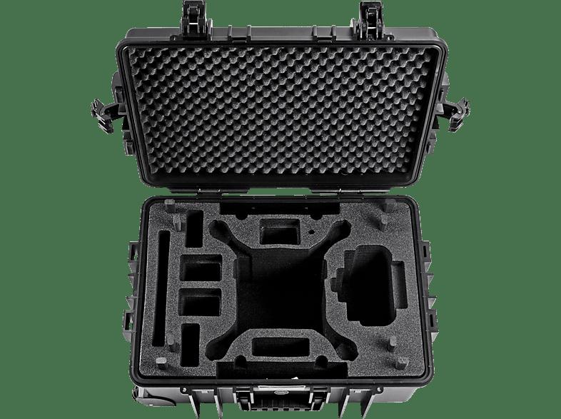 B&W Copter Case Type 6700/B Aufbewahrungskoffer für Drohne
